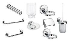 Diana Active Accessories Bathroom Furnishings Holder F Soap Glass Paper Bath Tub