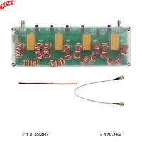 900MHz 33cm 900-960 MHz Harmonic Low Pass Filter Decibel DB4333-C
