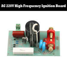 Modification AC 220V High Frequency Ignition Board For Plasma Argon Arc Welding