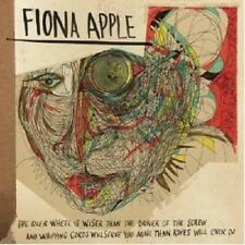 FIONA APPLE - THE IDLER WHEEL IS WISER THAN THE DRIVER OF... CD NEU