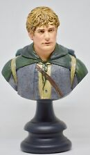 2004 - Sideshow - Samwise Gamgee Bust Lord of the Rings - Oop - New - Rare