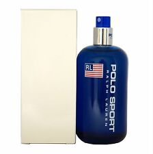 POLO SPORT BY RALPH LAUREN EAU DE TOILETTE NATURAL SPRAY 125 ML / 4.2 FL.OZ. (T)