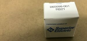 Superior Electric Repl. Brush Variable Transformers RB-21 RB21 060098-001 New