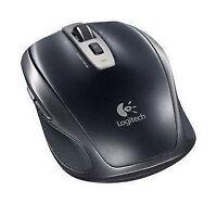 Logitech Anywhere MX (910-000904) Maus