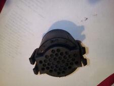 bmw e36 318 4door estate/touring fault tone under dash speaker green