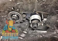 Motorcycle chain tensioner 530 sprocket