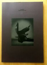 Angel Chairs; New Work by Wendell Castle 1991 Sculpture Furniture ART BOOK