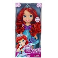 Disney Princess My First Disney Toddler Ariel. (Damaged box)