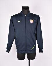 Nike Barcelona Hombre Jersey Talla S uk35/36 , AUTÉNTICO