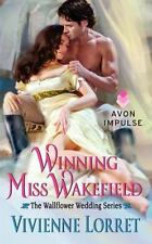 Winning Miss Wakefield-Vivienne Lorret-2014 Wallflower Wedding novel-comb ship