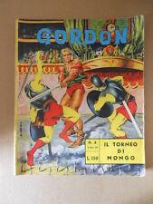 GORDON n°3 1964 edizioni Spada   [G734B] BUONO