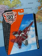 MATCHBOX MBX SKYBUSTERS BOEING F-15 EAGLE AIRPLANE ***BRAND NEW & VHTF***