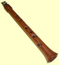 Tupian Chalumeau G Dur,6 Doppellöcher,Klang wie Klarinette/Saxofon,handgefertigt