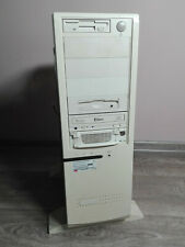 AMD K6 300 98MB Voodoo Big Tower *Vintage DOS Windows Rare* 3DFX