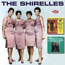 The Shirelles / King Curtis - Baby It's You / The Shirelles And King Curtis Give