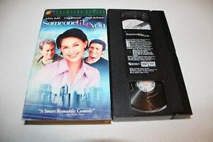 Someone Like You (VHS 2002, Premiere Series) Ashley Judd, Greg Kinnear