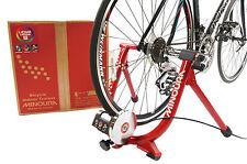 "MINOURA LR340 ""LIVE RIDE""MAGNETIC RESISTANCE BICYCLE INDOOR TRAINER £50 OFF"