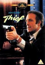 Thief (DVD  Willie Nelson, Tuesday Weld, James Caan, James Belushi, Tom Signorel