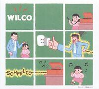 Wilco - Schmilco [CD]