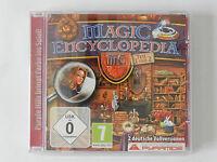 PC CD-ROM Magic Encyclopedia Teil 1 und 2