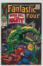 FANTASTIC FOUR #70 VERY GOOD CONDITION