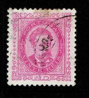 Portugal SC# 64, Used, Minor Toning - Lot 052117