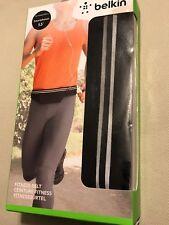 NEW Belkin Universal Fitness Belt for iPhone 6/6s plus & Smartphones 5.5'' slim