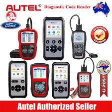 Autel AL319 ML619 AL539B ML629 ML529 OBD2 Diagnostic Tool Code Reader Scanner