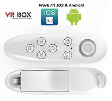 VR Box Wireless Bluetooth Remote Controller Movie - Game for Android and iOS