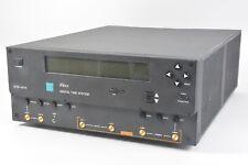 Wavecrest Dts-2075 Wave Digital Time System Dts Version 1.4