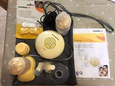 Medela swing electric breast pump bundle
