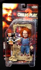 McFarlane Toys Movie Maniacs Series 2 Chucky Action Figure Child's Play .