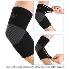 Sports Care Hand Arm Knie Fuss Waden Orthesen Ellenbogen Bandagen Sportbandage