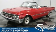 1961 Ford Galaxie Sunliner Convertible