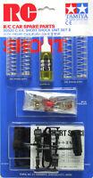 Tamiya 50520 RC C.V.A. Short Shock Unit Set II For DT02/DF03/CW01/DB02/LunchBox