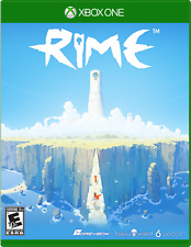 Rime Xbox One Game (2017)