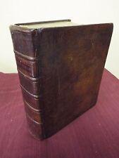 1813 KJV Bible with Huyett-Atwood-Beard Family History