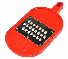 Moulinex lama rossa grattugia grosso tritatutto Fresh Express Cube DJ9058