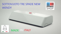 SOTTOVUOTO WENDY CLASSIC O PREMIUM TRE SPADE ASPIRA  SIGILLA BUSTE MADE IN ITALY