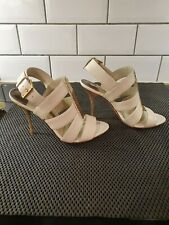 Ted baker sandals size 4