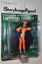 Intron Depot Masamune Shirow Maple Orange Story Image Figure