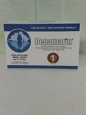 Nutramax Denamarin for Small Dogs and Cats - 30 Tablets
