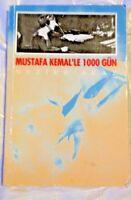 mustafa kemal le 1000 gun free shipping from USA
