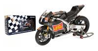 Minichamps Honda RC212V Test Bike MotoGP 2011 - Marco Simoncelli 1/12 Scale