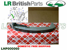 LAND ROVER TIMING CHAIN TENSIONER ARM RANGE ROVER 03-05 NEW LHP000060 FEBI