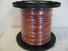 Belden 89503 Cable 3 Pairs Shielded 24 AWG Wire 24/6 FEP High Temp 100 Feet
