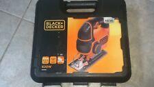 sierras de calar black deker 620w