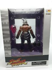 AKUMA SHIN PURPLE Costume SOTA Street Fighter Round 4 Complete Figure New A30