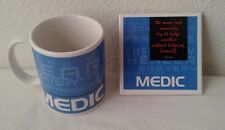 VanMark Medics of Valor Coffee Mug & Coaster VNW2072208