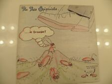 the Yale Spizzwinks...in Trouble 1979 Lp Record Album A CAPPELLA GROUP HEAR